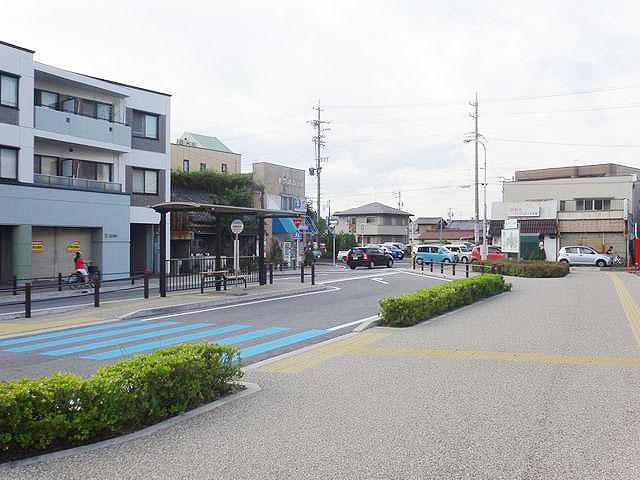 味美駅のエリア情報7