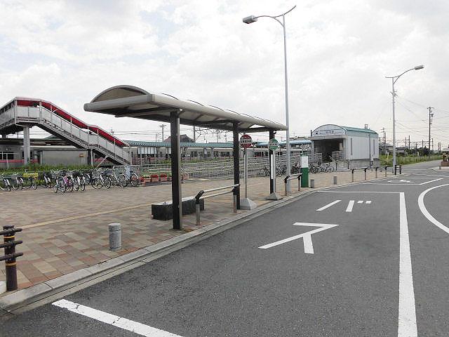 間内駅のエリア情報2