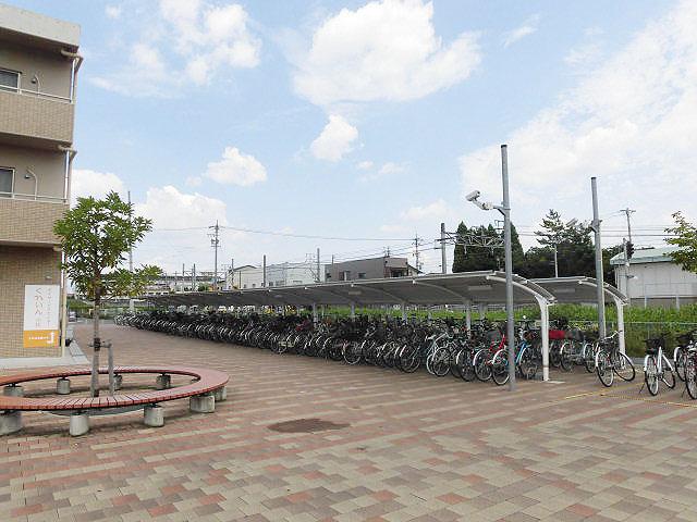 間内駅のエリア情報4