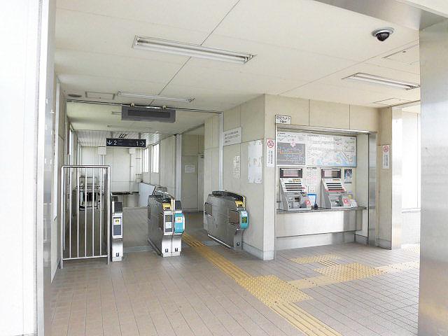 小牧口駅のエリア情報3