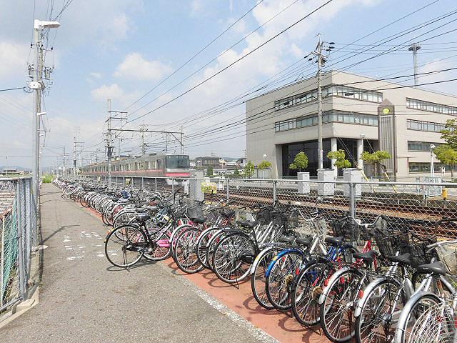 田県神社前駅のエリア情報4