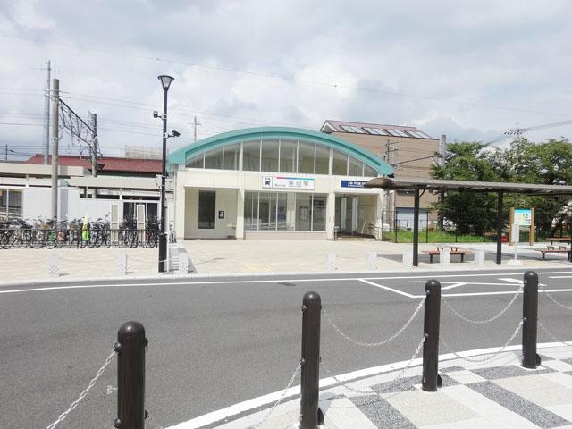楽田駅のエリア情報4