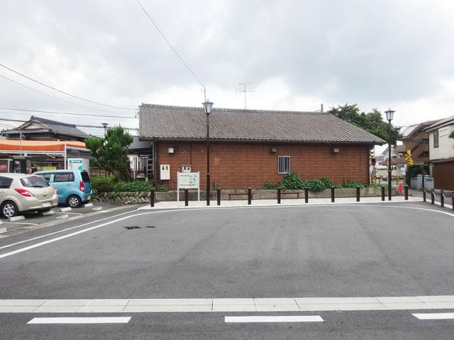 羽黒駅のエリア情報4
