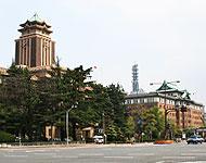 東大手駅のエリア情報2