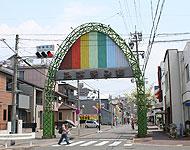 尼ヶ坂駅のエリア情報3