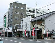 尼ヶ坂駅のエリア情報4