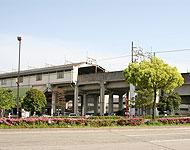 森下駅のエリア情報1