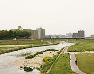 矢田駅のエリア情報2