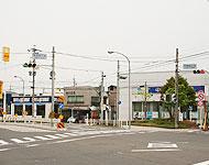 矢田駅のエリア情報6