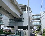 守山自衛隊前駅のエリア情報3