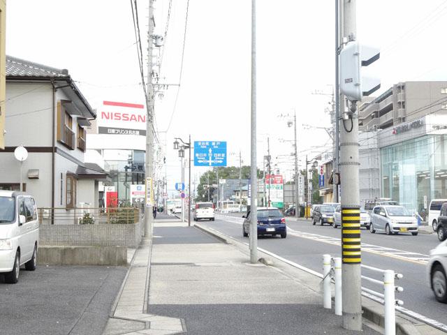 印場駅のエリア情報3