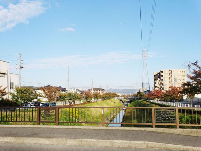印場駅のエリア情報4
