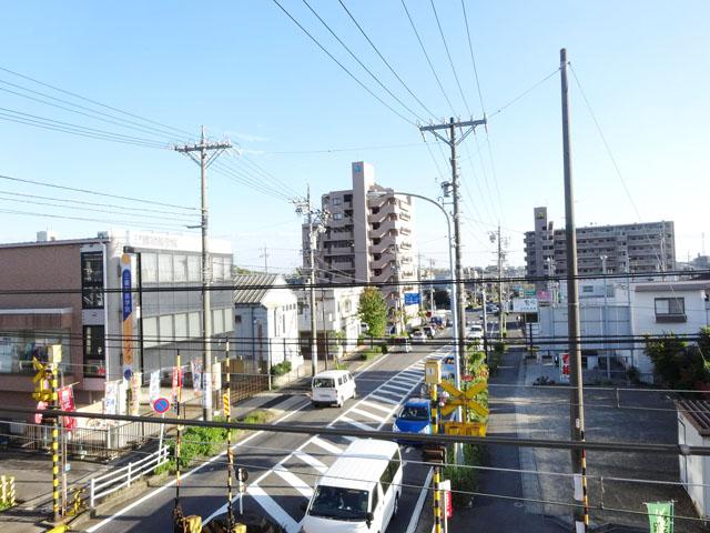 印場駅のエリア情報5