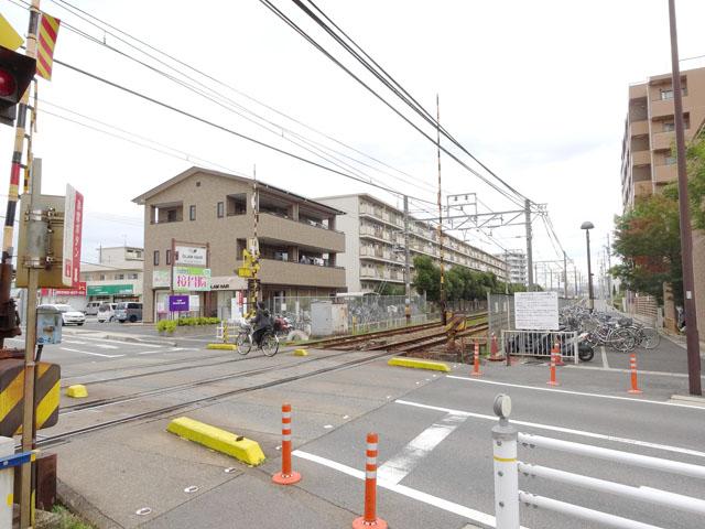 旭前駅のエリア情報3