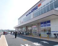 尾張旭駅のエリア情報4