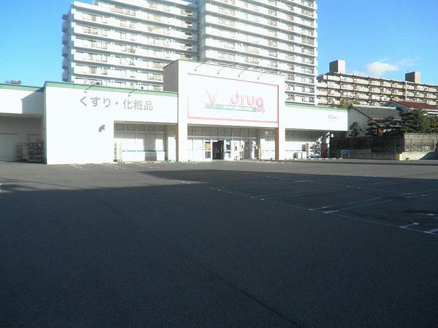 水野駅のエリア情報3