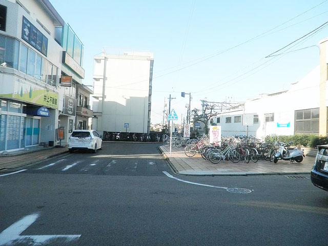 水野駅のエリア情報4
