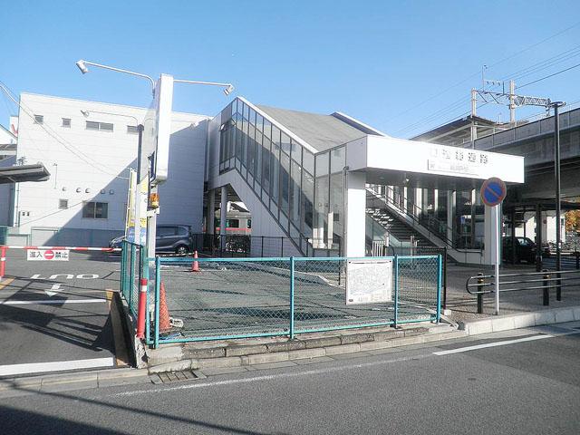 新瀬戸駅のエリア情報1