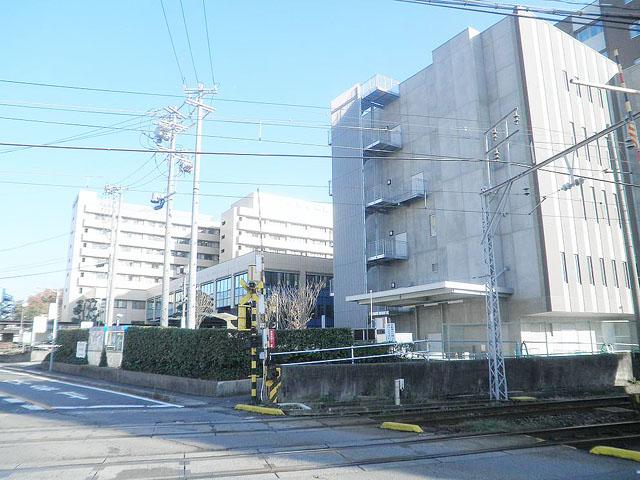 新瀬戸駅のエリア情報7