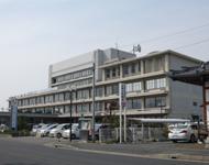 瀬戸市役所前駅のエリア情報1