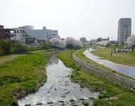 瀬戸市役所前駅のエリア情報2