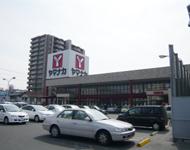 瀬戸市役所前駅のエリア情報4