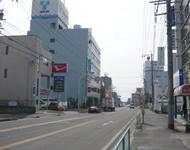 瀬戸市役所前駅のエリア情報5