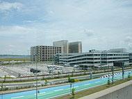 中部国際空港駅のエリア情報1