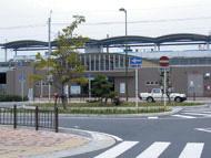 高畑駅のエリア情報1