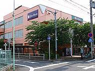 岩塚駅のエリア情報1