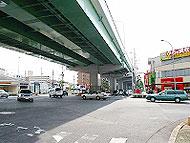 岩塚駅のエリア情報3