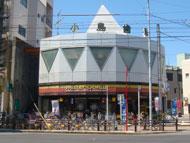 本陣駅のエリア情報2