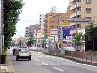 亀島駅のエリア情報5
