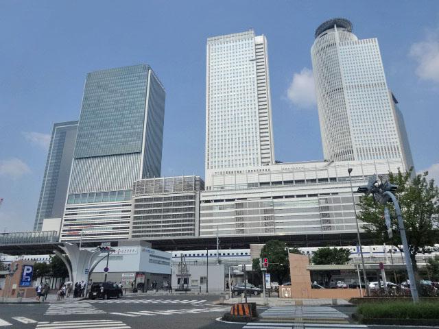 名古屋駅のエリア情報6