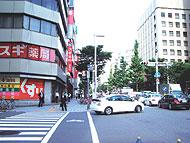 伏見駅のエリア情報4