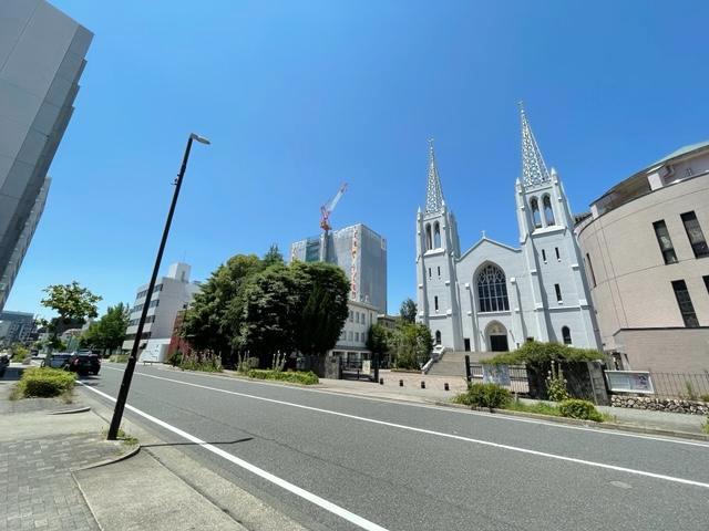 新栄町駅のエリア情報1