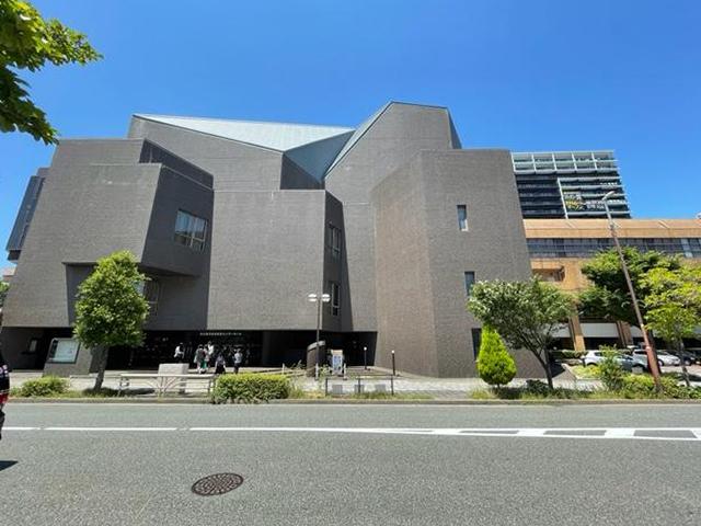 新栄町駅のエリア情報2