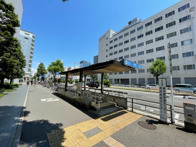 新栄町駅のエリア情報4