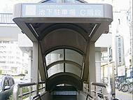 池下駅のエリア情報6