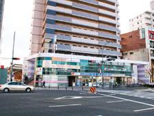 覚王山駅のエリア情報2