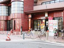 覚王山駅のエリア情報5