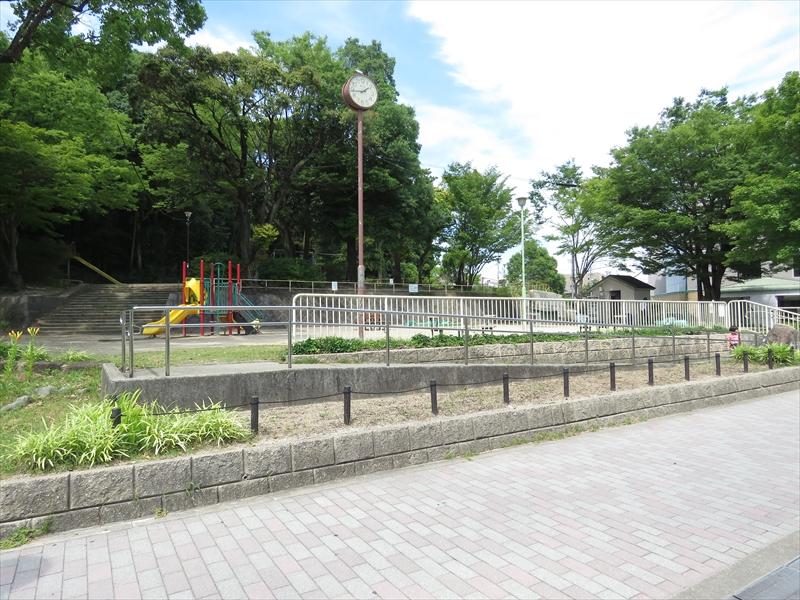 本山駅のエリア情報12