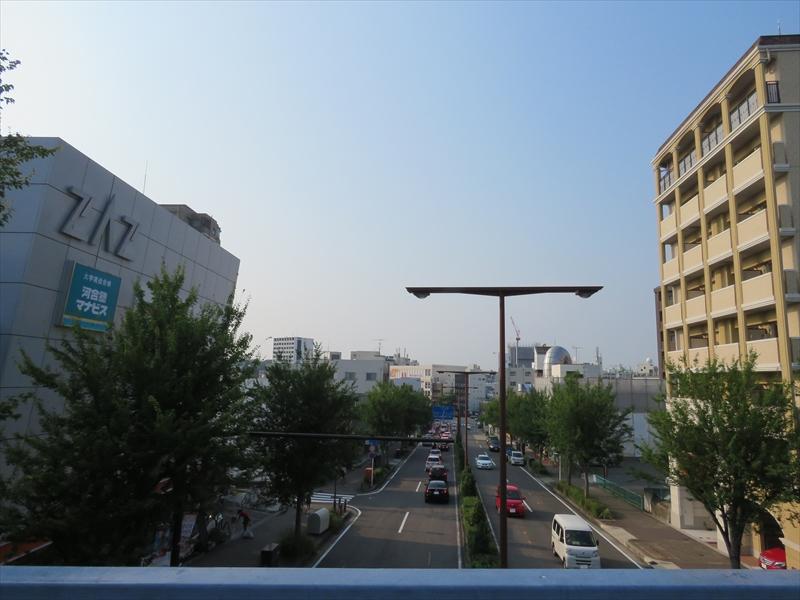 本山駅のエリア情報2