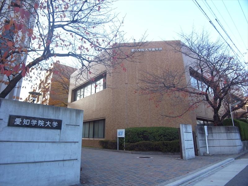 本山駅のエリア情報5