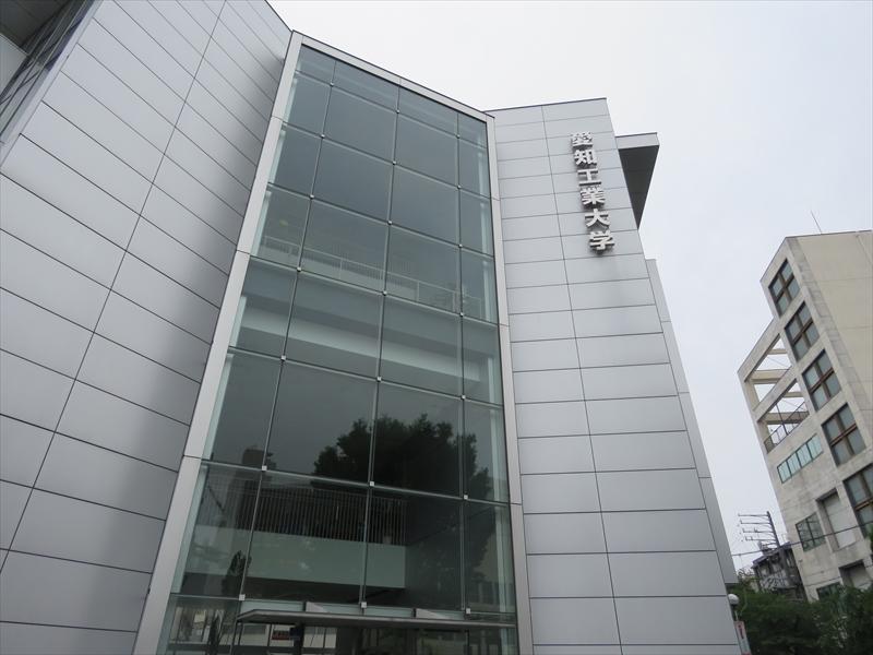 本山駅のエリア情報6