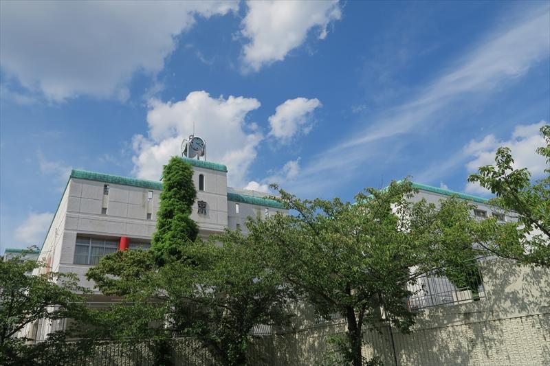 東山公園駅のエリア情報11