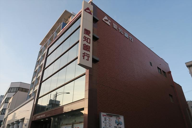 東山公園駅のエリア情報16