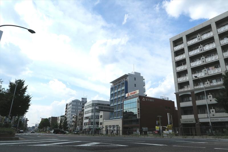 東山公園駅のエリア情報4
