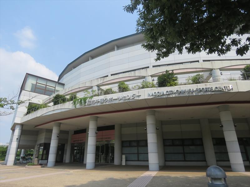 東山公園駅のエリア情報8