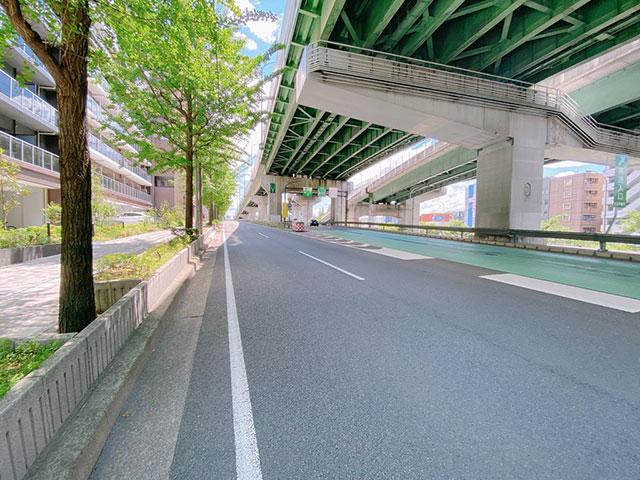本郷駅のエリア情報6